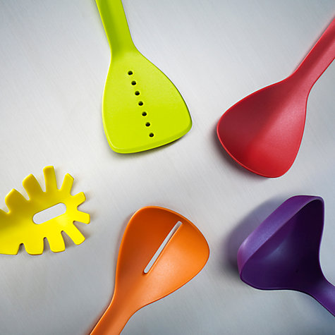 Buy Joseph Joseph Nest Kitchen Utensils, Set of 5 Online at johnlewis.com