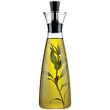 Buy Eva Solo Oil/Vinegar Bottle, 0.5L Online at johnlewis.com