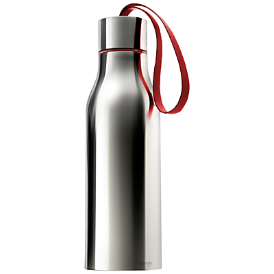 Eva Solo Thermo Flask, Polished Stainless Steel, 0.5L