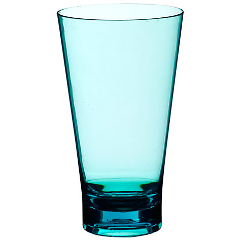 Buy John Lewis Playnation Acrylic Highballs Online at johnlewis.com