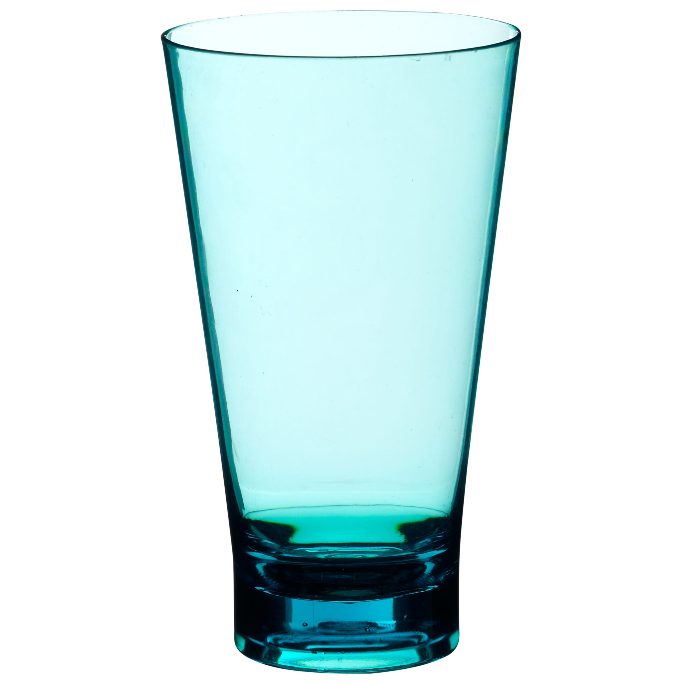 John Lewis Playnation Acrylic Highballs