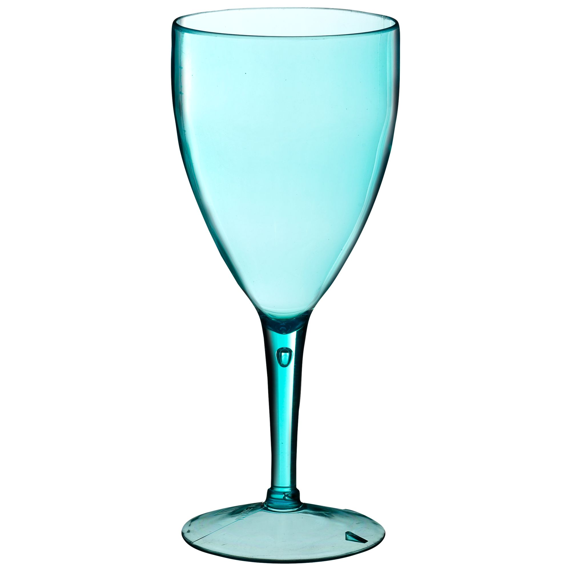 John Lewis Playnation Acrylic Wine Glasses