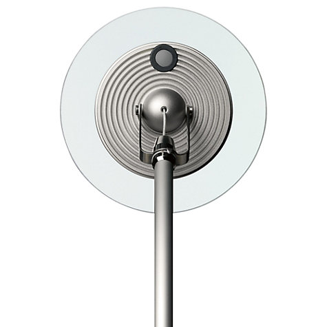 Buy Anglepoise TypeC Desk Lamp, Silver Online at johnlewis.com