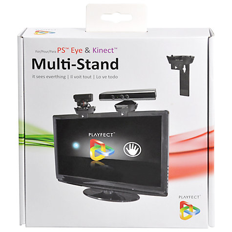 Buy Playfect PS Eye and Kinect Multi-Stand Online at johnlewis.com