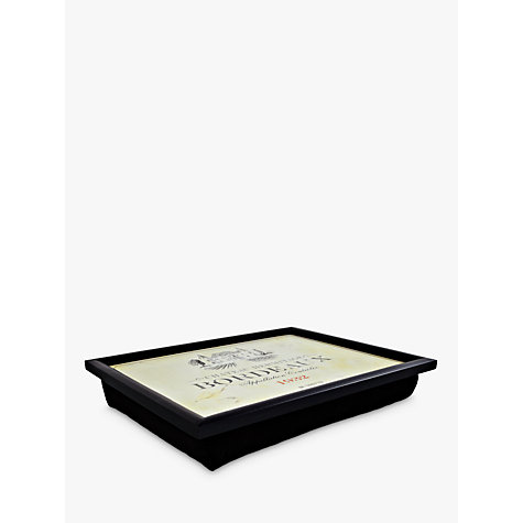 Buy Pimpernel Vin De France Lap Tray Online at johnlewis.com