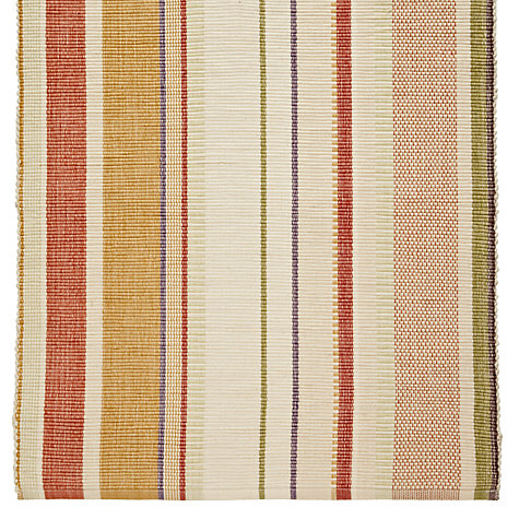 Buy John Lewis Al Fresco Med Table Runner Online at johnlewis.com