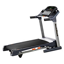 Buy NordicTrack T13 Treadmill Online at johnlewis.com