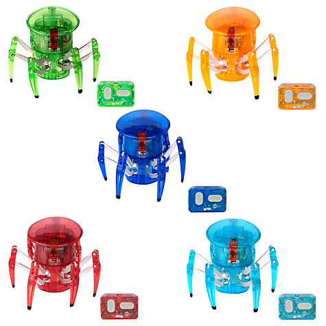 Buy Hexbug Spider, Assorted Online at johnlewis.com