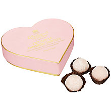 Buy Charbonnel et Walker Pink Mark de Champagne Truffles, 200g Online at johnlewis.com