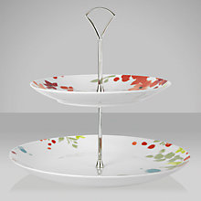 Buy John Lewis Bloom Cake Stand Online at johnlewis.com