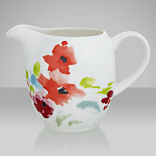 Buy John Lewis Bloom Creamer, 280ml Online at johnlewis.com