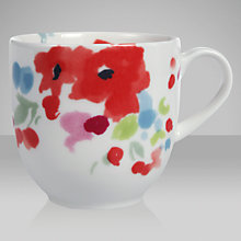 Buy John Lewis Bloom Mug Online at johnlewis.com