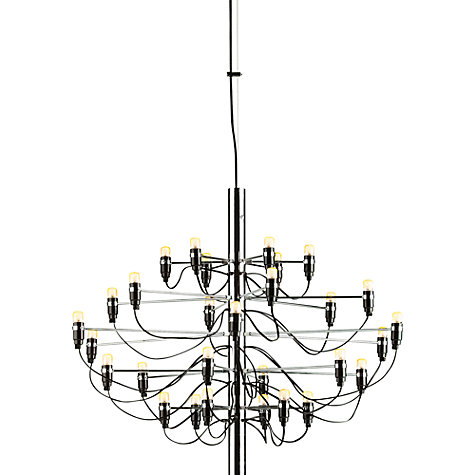 Buy Flos 2097 Pendant Light, 30 Arm Online at johnlewis.com