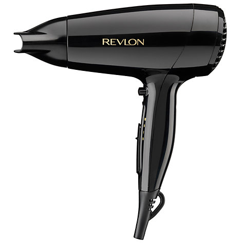 Buy Revlon 9142CU Powerdry 2000 Hair Dryer Online at johnlewis.com