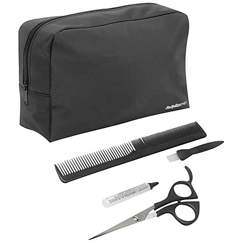 Buy BaByliss For Men 7545U Easy Cut Clipper Set Online at johnlewis.com