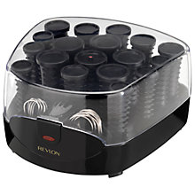Buy Revlon 18 Piece Roller Set Online at johnlewis.com