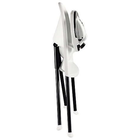 Buy Baby Bjorn Highchair, White Online at johnlewis.com