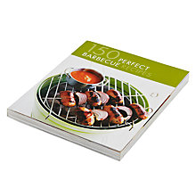 Buy 150 Perfect Barbecue Recipes Cookbook Online at johnlewis.com