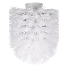 Buy John Lewis Spare Square Brush Head Online at johnlewis.com
