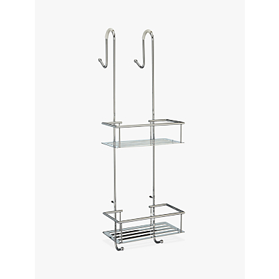 John Lewis Contemporary Shower Caddy