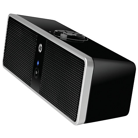Buy HP Digital Portable Speaker Online at johnlewis.com
