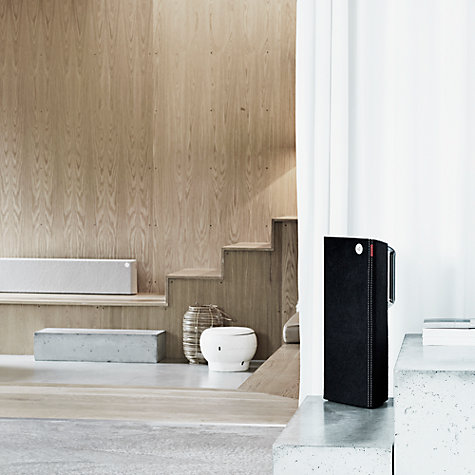 Buy Libratone Live Premium Speaker with Apple AirPlay, Black Online at johnlewis.com