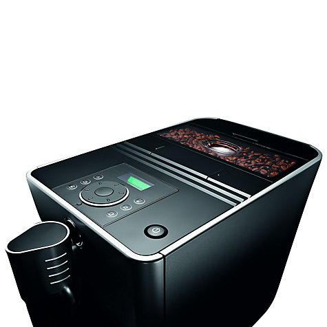 Buy Jura ENA 9 Micro Bean-to-Cup Coffee Machine Online at johnlewis.com