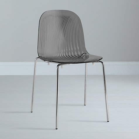 Buy John Lewis Swirl Dining Chair Online at johnlewis.com