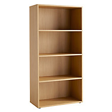 Buy didit 142cm Bookcase Online at johnlewis.com
