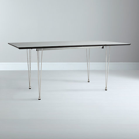 Buy House by John Lewis Lia 10 Seater Extending Dining Table Online at johnlewis.com