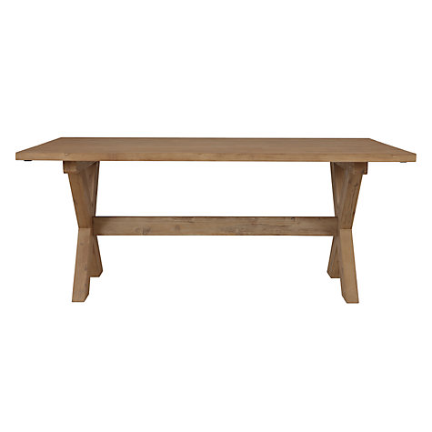 Buy John Lewis Cove 6 Seater Dining Table Online at johnlewis.com