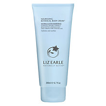 Buy Liz Earle Nourishing Botanical Body Cream™, 200ml Online at johnlewis.com