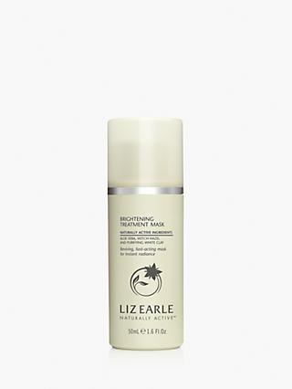 Liz Earle Brightening Treatment Mask™, 50ml