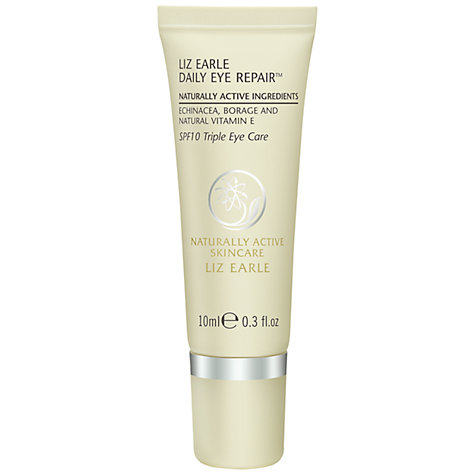 Buy Liz Earle Daily Eye Repair™, 10ml Online at johnlewis.com