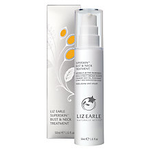 Buy Liz Earle Superskin™ Bust & Neck Treatment, 50ml Online at johnlewis.com