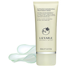 Buy Liz Earle Intensive Nourishing Treatment Mask™ Starter Kit, 50ml Online at johnlewis.com