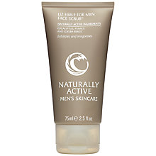 Buy Liz Earle Face Scrub™, 75ml Online at johnlewis.com