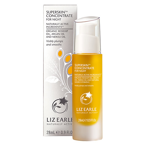 Buy Liz Earle Superskin Concentrate™, 28ml Online at johnlewis.com
