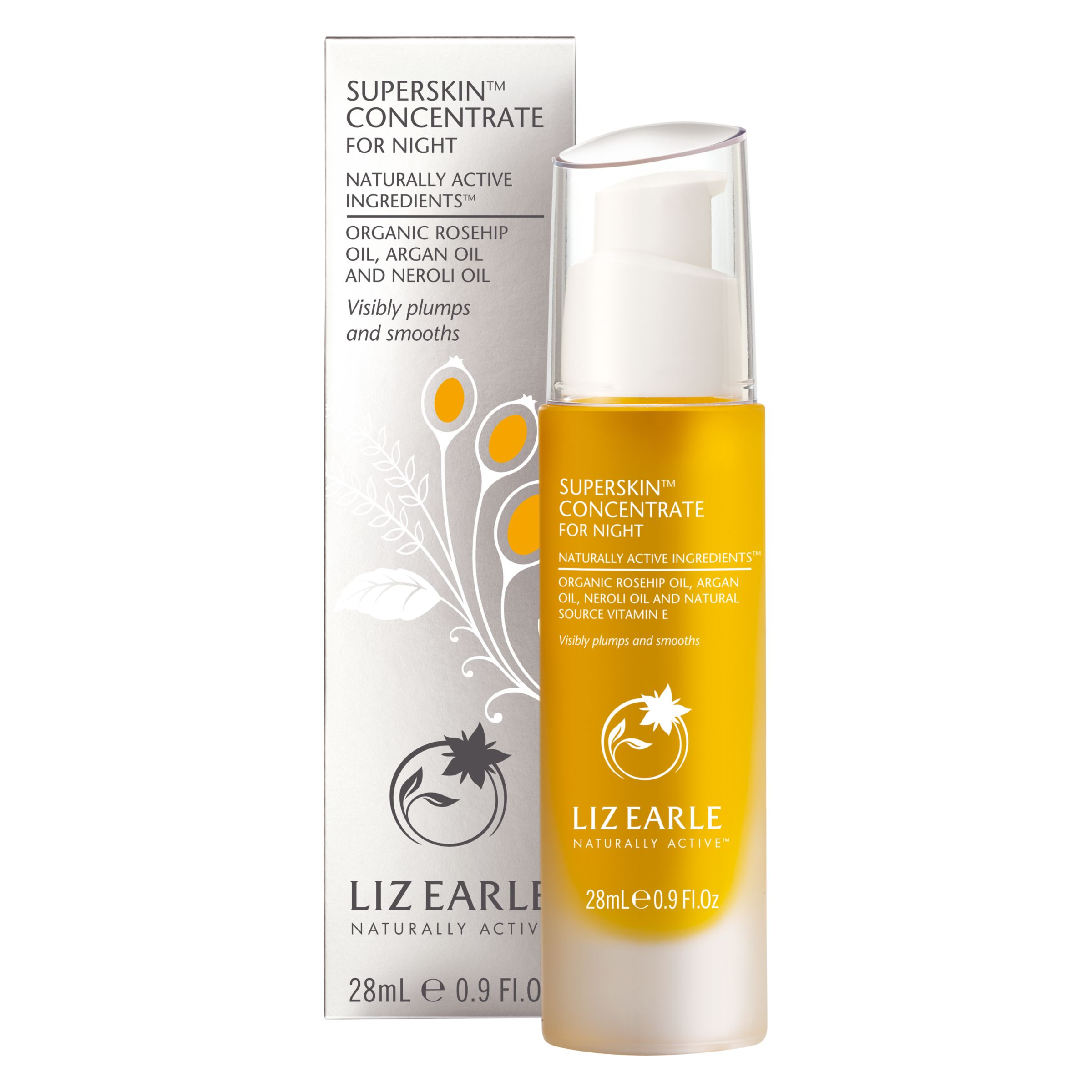 Liz Earle Superskin Concentr