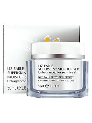 Liz Earle Superskin™ Moisturiser, 50ml