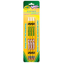 Buy Crayola Twistable Pencils, Pack of 3 Online at johnlewis.com