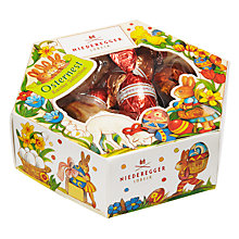 Buy Niederegger Easter Fruit & Marzipan Chocolate Eggs Selection, 223g Online at johnlewis.com