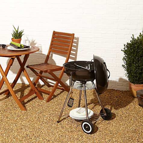 Buy John Lewis 46cm Charcoal Kettle Barbecue Online at johnlewis.com