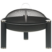 Buy La Hacienda Round Firepit Online at johnlewis.com