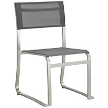 Buy John Lewis Zone Outdoor Dining Chair Online at johnlewis.com