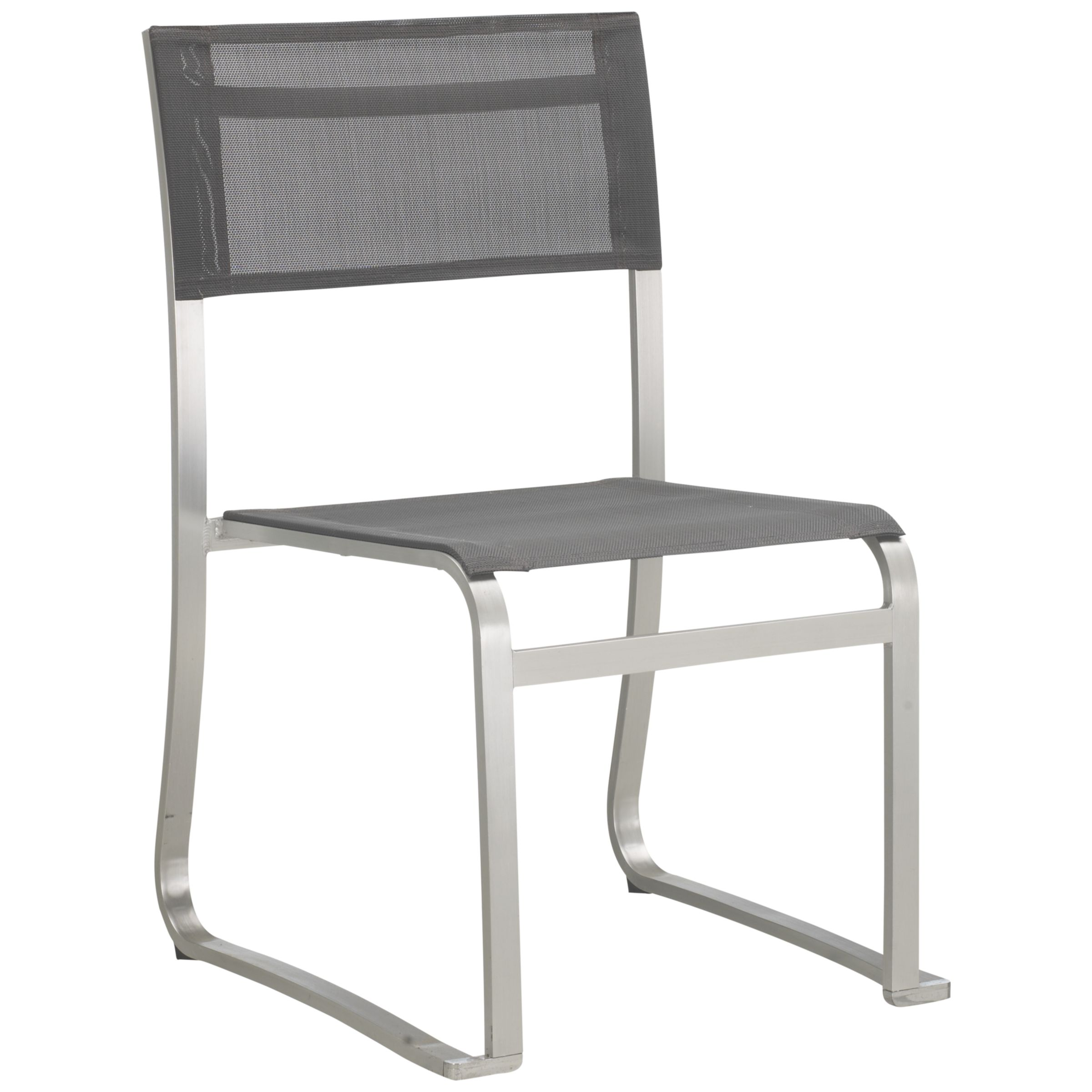 John Lewis Zone Outdoor Dining Chair