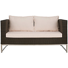Buy John Lewis Milan Outdoor Sofa Online at johnlewis.com