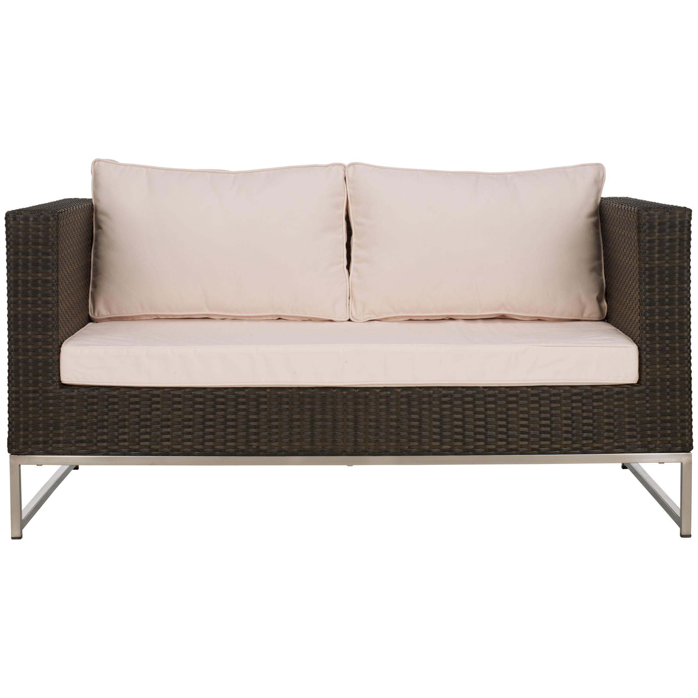 John Lewis Milan Outdoor Sofa