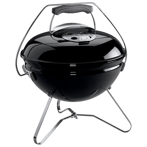 Buy Weber Smokey Joe Premium Charcoal Barbecue Online at johnlewis.com
