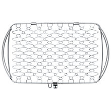 Buy Weber Large Fish Basket Online at johnlewis.com